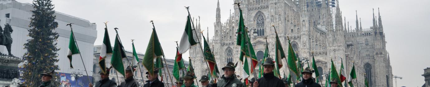 Associazione Nazionale Alpini - Sezione di Milano